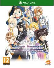 Tales Of Vesperia: Definitive Edition (Xbox One)