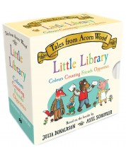 Tales From Acorn Wood Little Library -1