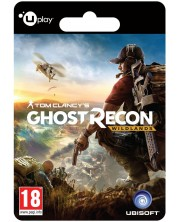 Ghost Recon: Wildlands (PC) - digital