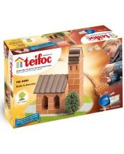 Творчески конструктор Teifoc - Църква