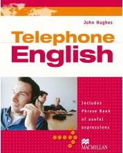 Telephone English: Students Book with Audio CD / Английски по телефона (Учебник + аудио CD)