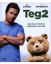 Тед 2 (Blu-Ray)