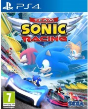 Team Sonic Racing (PS4) -1