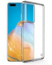 Калъф за Huawei P40 Pro Tellur - прозрачен