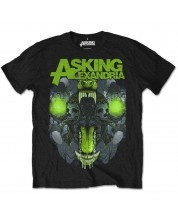 Тениска Rock Off Asking Alexandria - TSth ( Pack)