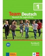 team-deutsch-1-kursbuch-mit-2-audio-cds