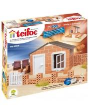 Творчески конструктор Teifoc - Лятна вила
