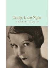 Macmillan Collector's Library: Tender is the Night -1