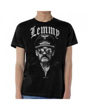 Тениска Rock Off Lemmy - MF'ing