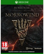 The Elder Scrolls Online: Morrowind (Xbox One)