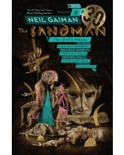 The Sandman, Vol. 2: The Doll`s House (30th Anniversary Edition)
