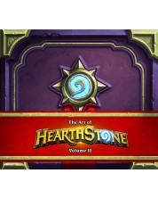 The Art of Hearthstone, Vol. 2: Year of the Kraken -1