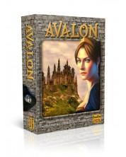 Настолна игра The Resistance - Avalon, парти
