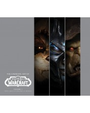 The Cinematic Art of World of Warcraft, Vol. 1: From Launch to Worlords of Dreanor