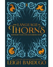 The Language of Thorns -1