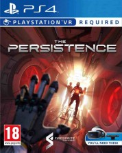 The Persistence VR (PS4 VR)