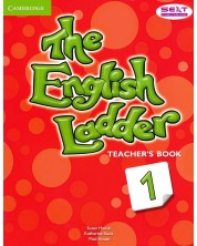 The English Ladder 1: Английски език - ниво Pre-А1 (книга за учителя)