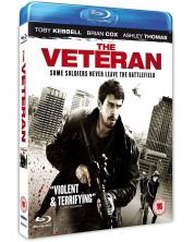 The Veteran (Blu-Ray)