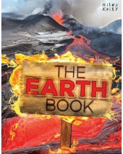 The Earth Book (Miles Kelly)