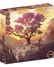 Настолна игра The Legend of the Cherry Tree -1