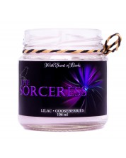 Ароматна свещ The Witcher - The Sorceress, 106 ml