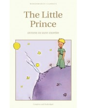 The Little Prince (Wordsworth Children Classics Еdition) -1