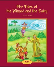 The Tales the Wizard and the Fairy, volume 1 -1