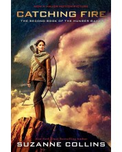 The Hunger Games 2. Catching Fire. Movie Tie-In