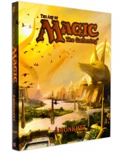 The Art of Magic The Gathering: Amonkhet