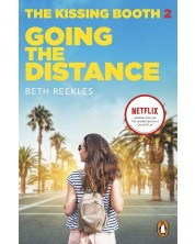 The Kissing Booth 2: Going the Distance -1
