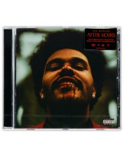 The Weeknd - After Hours (CD) -1
