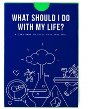 Картова игра The School of Life - What Should I Do With My Life?