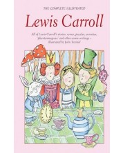 The Complete Illustrated Lewis Carrol