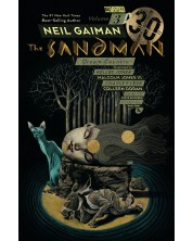 The Sandman, Vol. 3: Dream Country (30th Anniversary Edition)