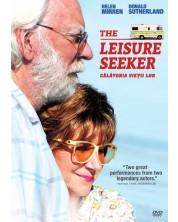 Търсач на удоволствия (DVD) -1