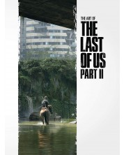 The Art of the Last of Us, Part II