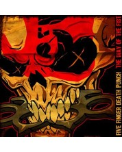 Five Finger Death Punch - The Way of the Fist (Vinyl) -1