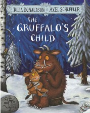 The Gruffalo's Child -1