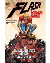 The Flash: Year One -1