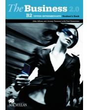 The Business 2.0 Upper-Intermediate: Student's Book / Бизнес английски (Учебник)
