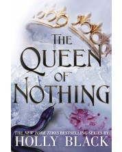 The Queen of Nothing. The Folk of the Air 3 (Hardcover)