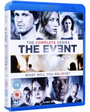 The Event - The Complete Series (Blu-Ray) -1