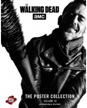 The Walking Dead: The Poster Collection, Volume III -1