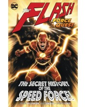 The Flash Vol. 10 Force Quest -1