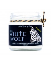 Ароматна свещ The Witcher - The White Wolf, 106 ml