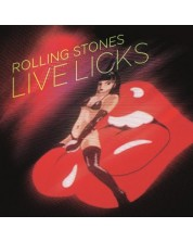 The Rolling Stones - Live Licks (2 CD)