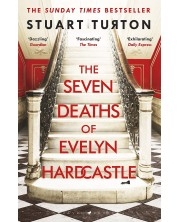 The Seven Deaths of Evelyn Hardcastle -1