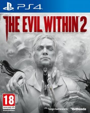 The Evil Within 2 (PS4) -1