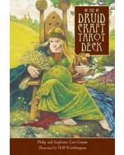 The Druid Craft Tarot Deck -1