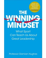 The Winning Mindset: What Sport Can Teach Us About Great Leadership -1